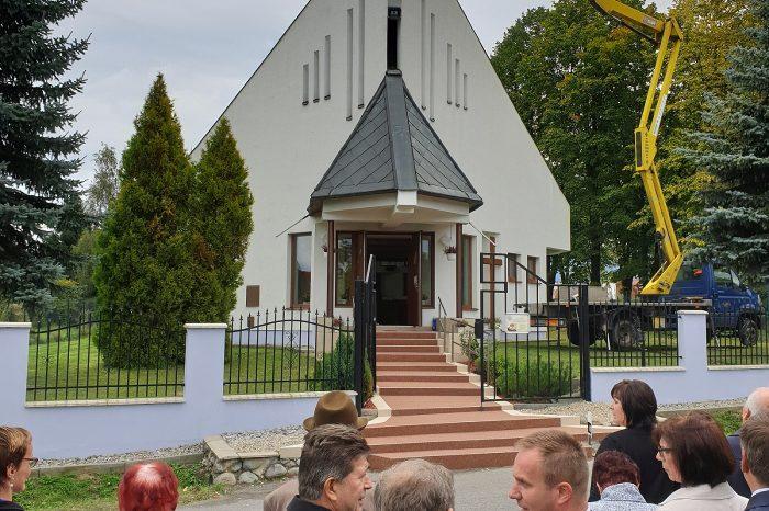 Myšlienku osadenia medeného dvojkríža podporili aj národniari
