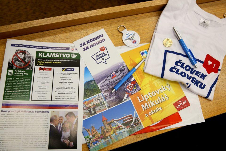 A. Danko - O investíciách na Slovensku