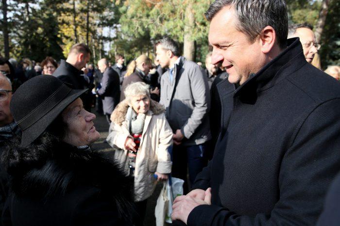 Andrej Danko: Pracujme na tom, aby jedinou súčasnou ideológiou bolo používanie zdravého rozumu a čistého srdca