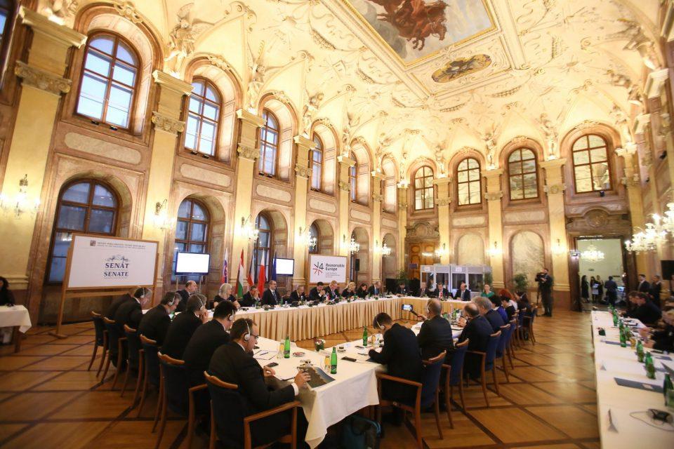 Slovensko si vlastný štát zaslúžilo