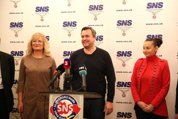 A. Danko - Podporíme štátny rozpočet
