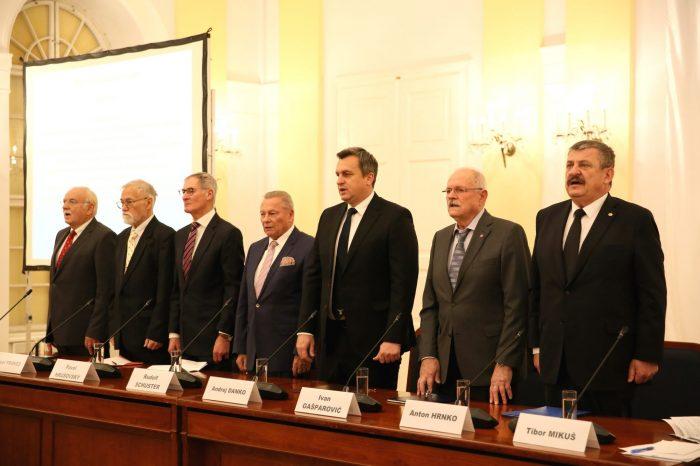 A. Danko a A. Hrnko - Cesta k samostatnosti