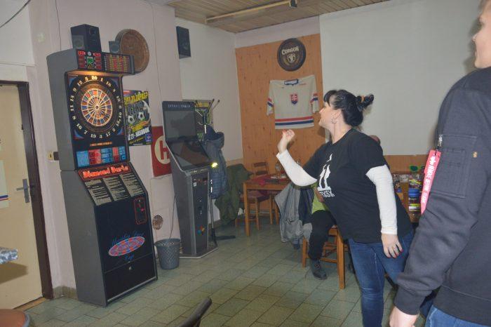 Šípkový turnaj v Skalici