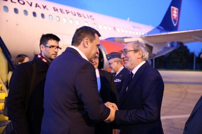 Predseda NR SR Andrej Danko navštívi pútnické miesto Fatima