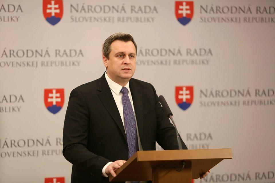 Slovenská republika musí chrániť svoju bezpečnosť