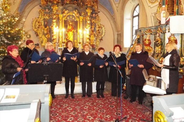 Vianočné Pastorále 2019 v Slavošovciach