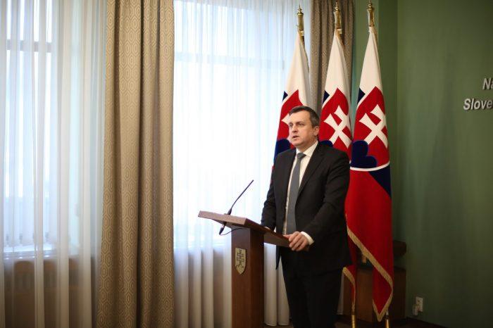 Andrej Danko: Kontinuálna práca Národnej rady SR nesmie pri Istanbulskom dohovore vyjsť nazmar