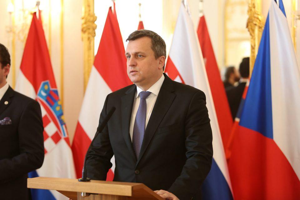 A. Danko - SRBSKO A ČIERNA HORA PATRIA DO EÚ