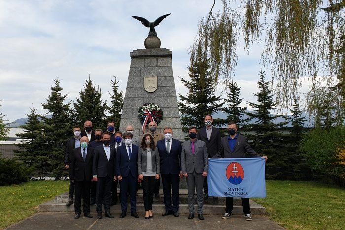 Pripomenuli sme si 172. výročie vyhlásenie Žiadostí slovenského národa