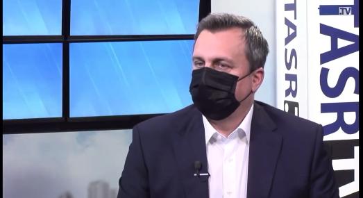 Andrej Danko - Špajza nebola prázdna... Bankám odpúšťame, ľuďom v čase krízy nie .