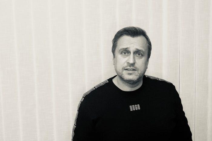 Andrej Danko Pán minister Naď, kto seje vietor, zožne búrku.