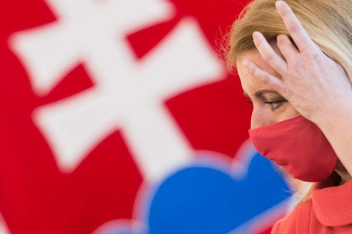 Slovenská národná strana  vyzýva prezidentku Zuzanu Čaputovú, aby si bezodkladne plnila protokolárne a štátnické povinnosti.