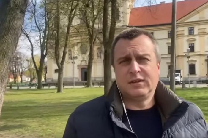 """Andrej Danko """"Zrady Pellegriniho"""""""