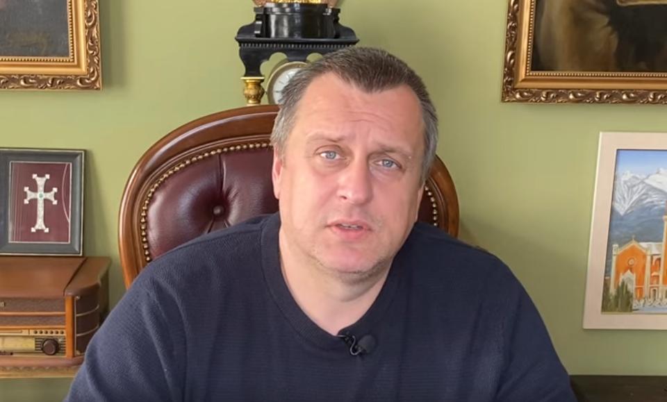 Andrej Danko Arménske poučenie