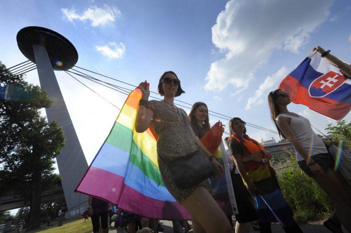 Pani Patakyová zneužíva svoju moc v prospech LGBTI, ktorí na Slovensku nijako netrpia