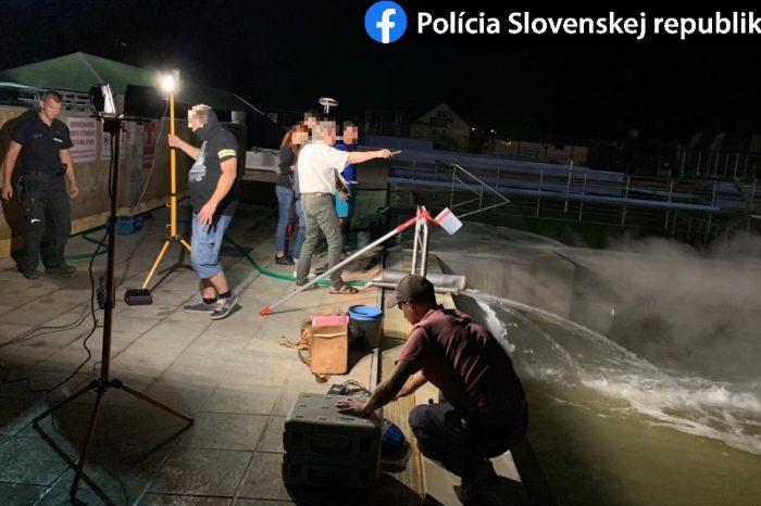 Slovenská národná strana vyzýva ministrov na okamžité riešenie situácie v Podhájskej
